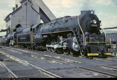 RailPictures.Net Photo: RDG 2100 Reading Company Steam 4-8-4 at Reading, Pennsylvania by Ralph Back