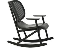 klara rocking chair with cane back
