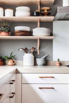 59 cool white kitchen cabinet design ideas