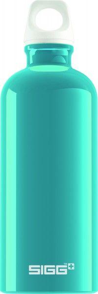 Sigg Fabulous Aqua L Trinkflasche, Liter
