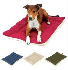 Pet Dreams Classic Sleep Ezz Dog Crate Pad http://www.spartadog.com/products/pet-dreams-classic-sleep-ezz-dog-crate-pad $80.97