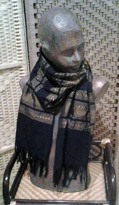 sciarpa in seta nuovi arrivi collezione p/e 2014 — presso Neo.chiC.