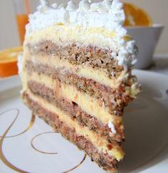 Pogledajte još:Torta KremisimoTorta ČarobnicaNugatela tortaLONDON TORTAToffife tortaDoboš tortaKatarina tortaNaš kolačComments comments