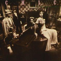 Chic - Risqué (1979)