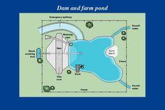 Pinterest the world s catalog of ideas for Small pond dam design