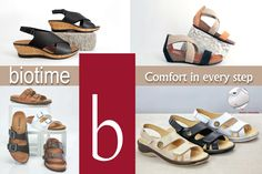 Wide selection of #Biotime shoes, slippers and sandals for men and women, created with finest quality materials to provide support to your feet and great fitting experience. #comfortshoes #orthoticshoes #stretchleathershoes Mens Shoes Boots, Kid Shoes, Kids Sandals, Women's Shoes Sandals, Stretch Leather Shoes, Comfortable Mens Shoes, Orthopedic Shoes, Men's Footwear, Cork