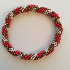 Needing something new for your stationery box? Check out Romeo - Glass Bea... here http://daralorraine.net/products/copy-of-glass-bead-roll-on-bracelet-13?utm_campaign=social_autopilot&utm_source=pin&utm_medium=pin