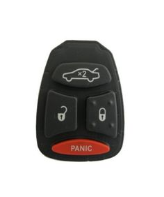 2005 JEEP GRAND CHEROKEE REPLACEMENT KEYLESS ENTRY BUTTON PAD W/ DISCOUNT KEYLESS GUIDE by Chrysler. $5.71. This listing is for a button pad only. All our orders are professionally packed in a bubble mailer to ensure your item arrives safely. We offer a full money back guarantee on all our items, NO questions asked hassle free experience is our number one goal, the customer is always right! In your package you can expect to find your purchase order and our Discount Keyles...