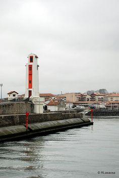 Faro - San Juan de Luz #France