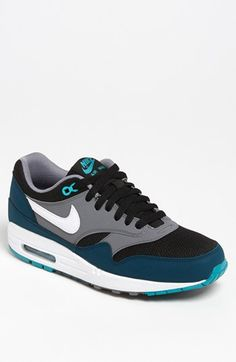 pretty nice ee7bb 74e91 Nike  Air Max 1 Essential  Sneaker (Men)   Nordstrom Nike Shoes Outlet
