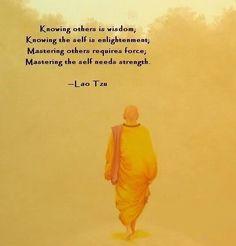 Lao Tzu Quote!