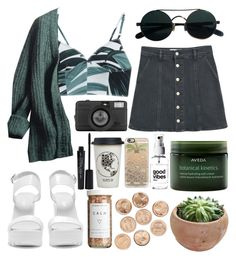 """""""For these friends whom you were considering like of your family and today they do not even speak to you."""" by sta-styles ❤ liked on Polyvore featuring мода, American Retro, Prada, Nly Shoes, CB2, Lomography, Natural Life, Aveda, MANGO и Casetify"""
