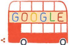 Resultado de imagen para doodle google