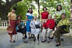 LA VOZ DE SAN JOAQUIN: (VIDEO) Documental sobre mujeres venezolanas que l...