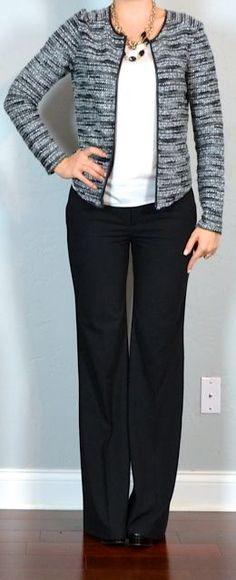 ¡Tengo entrevista de trabajo, pero no quiero ir formal! | Oficina Femenina