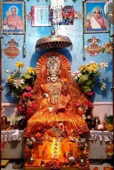 Gayatri Temple, Shanti Kunj, Haridwar