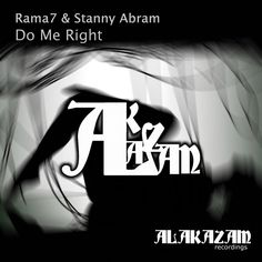 RAMA7, Stanny Abram - Do Me Right - http://minimalistica.biz/house/rama7-stanny-abram-right/