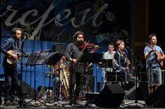 Orchestrada, la piccola Orchestra di Musicastrada #Percfest2014 (Photo credits: Andrea Palmucci)