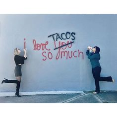 Hey Austin ! San Antonio loves Tacos and so do I! I absolutely love this mural! The artist is @lorddominici ...follow @eat_it_b for San Antonio's local eats. #igtexas  Selected by @_nomlz_
