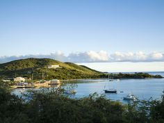 Culebra, another island municipality of Puerto Rico, offers some of the Caribbean's most serene beaches.