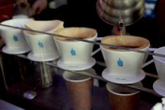 Hand dripped coffee by Pady Cakes on 500px