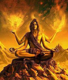 Om Shiva Om ... Om Shakti Om