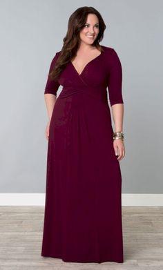 204e5de6527e 52 Beautiful Plus Size Winter Wedding Dress Ideas. Nadmerné  OblečenieNadmerná MódaMóda Pre MoletkyOdevy Nadmerných VeľkostíPlnoštíhlaŽeny  ...