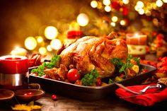 7 RECEITAS PARA UMA CEIA DE NATAL FIT e SAUDÁVEL - Vamos te presentear com 7 receitas de Natal Fit e Saudável para te ajudar a compensar a comilança...
