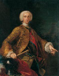 Carlo di Bornone 1745