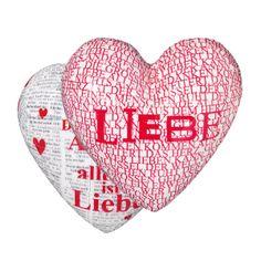 Liebesherzen - Geschenke von Geschenkidee http://www.geschenkidee.de/liebesherzen.html