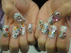 Bedazzled!!!