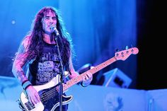 Iron Maiden: Steve Harris I by basseca.deviantart.com on @DeviantArt