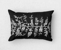Jacaranda, small cushion