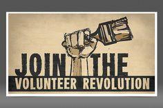Volunteer Revolution Series | Flickr - Photo Sharing!