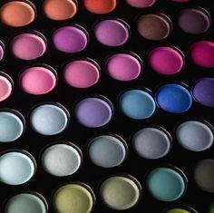 Dé oogschaduw voor jouw oogkleur (Flair.be)
