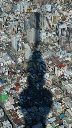 Tokyo Skytree(東京スカイツリー)