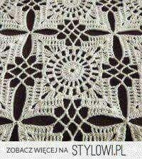 Crochet Bedspread Pattern, Crochet Table Runner Pattern, Crochet Motif Patterns, Crochet Blocks, Granny Square Crochet Pattern, Crochet Diagram, Crochet Squares, Filet Crochet, Crochet Designs