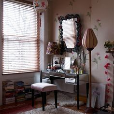 Dressing room | India Knight's vibrant Victorian home