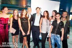 """""""Ossit Sawani"""" for Lara Saba won the best actor award in the  International Festival of Independent Film in Brussels  """"قصة ثواني"""" للبنانية لارا سابا نال جائزة أفضل ممثل  في الدورة الـ39 للمهرجان الدولي للسينما المستقلة في بروكسل"""
