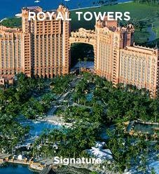 Atlantis Paradise Island Resort | Caribbean Bahamas Vacations