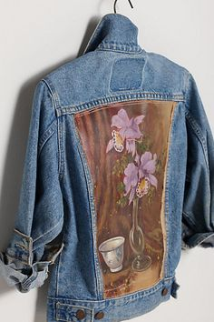 Kunstenaar Jacket, Still Life #anthropologie