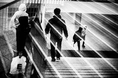 """Multiverse Berlin ... Noir"" #19 by Francisco c.p. Vasconcelos on 500px"