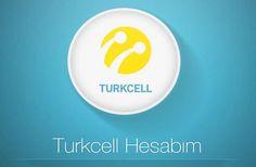 Turkcell Hesabım Uygulaması Üye Olma