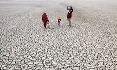 Losing ground in a warmer world | The gef partner zone | The Guardian