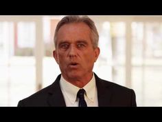 Robert F. Kennedy, Jr. Launches the World Mercury Project. Herd Immunity, Kennedy Jr, Naturopathy, The More You Know, Us Presidents, Health Facts, Genetics, Human Rights, New England