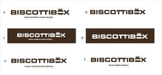 further Logo Drafts of Biscottibox! Italian Bakery, Italian Home, Sweets, Homemade, Trends, Traditional, Logo, Design, Style