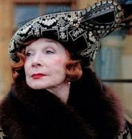 Martha Levinson - Shirley MacLaine (Christmas Special)   Martha Levinson, Cora's mother, will be making another visit to Downton in the series 4 Christmas Special along with her son Harold, played by Paul Giamatti. She is not afraid to go jab for jab with the Dowager Countess.