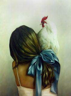Artodyssey: Amy Judd