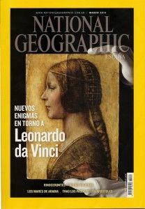 Portada National Geographic
