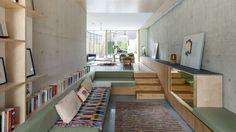 Studio Edgley Design Architects - Wohnhaus in London